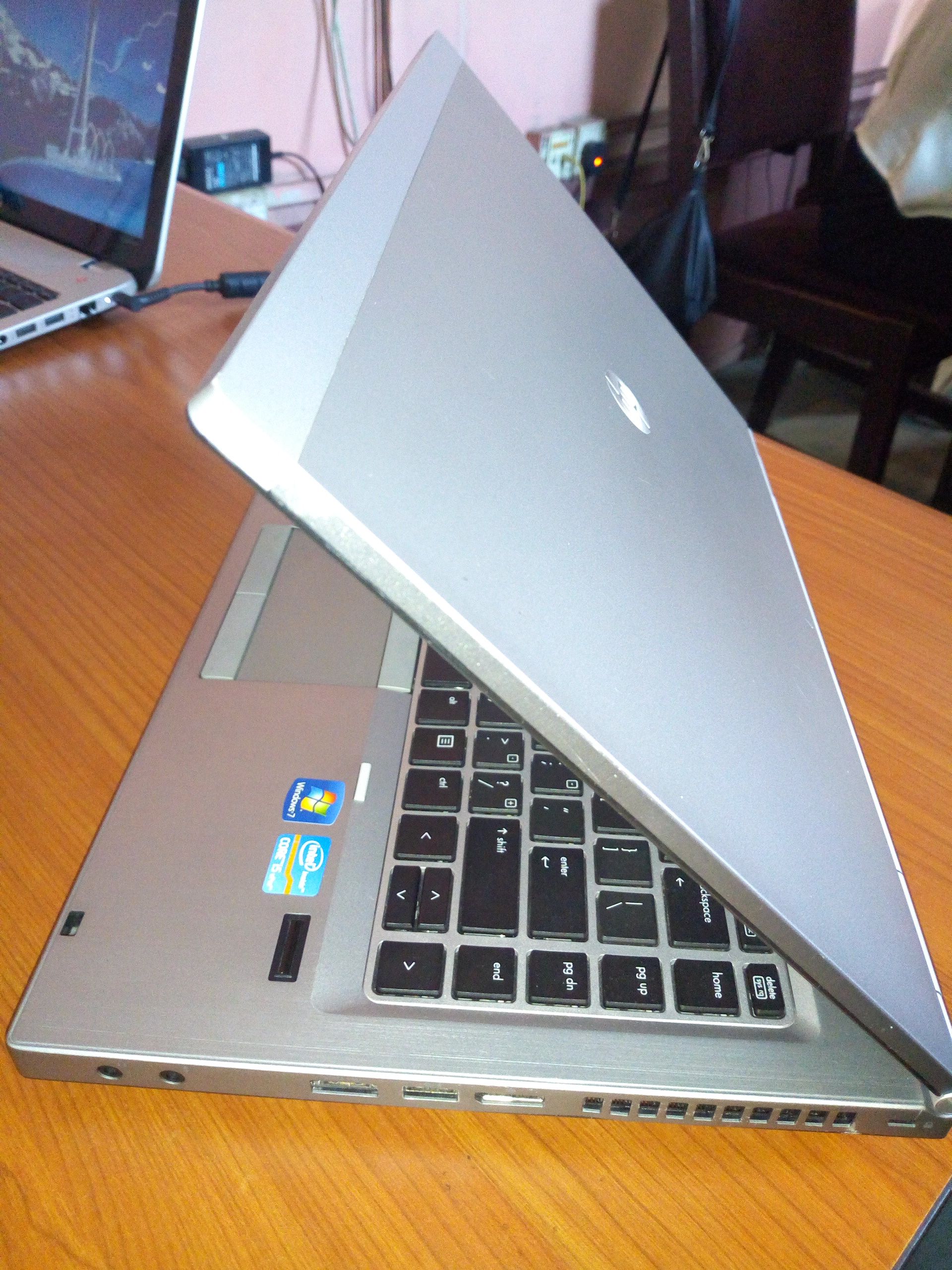 Hp Elitebook 8470